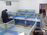 天津办公家具生产厂家天津电脑桌屏风隔断质保三年