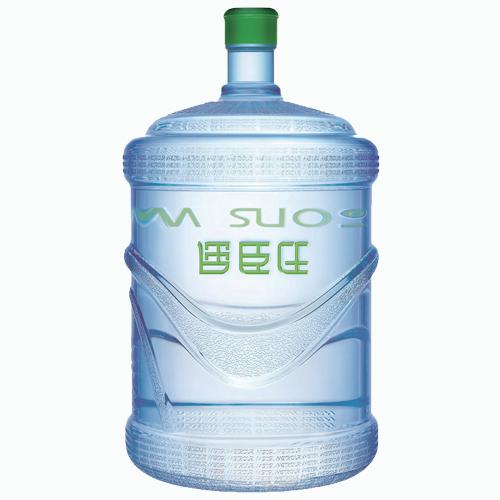 臣氏5加仑桶装矿物质水