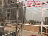 石家庄封阳台为什么选钢化玻璃