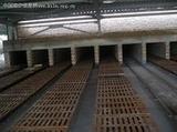 砖厂干燥车
