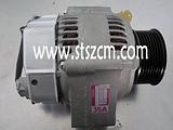 小松挖掘机配件pc200-7发电机 驾驶室配件 回转机构