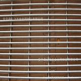 厂家直销镀锌358监狱防攀爬网