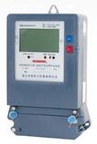 DTSF866三相多费率分时有功电能表液晶显示