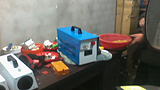 多功能UV光固机紫外线固化设备UV照射机