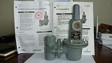 供应美国进口氨气减压阀  氨气报警器