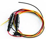 电动车GPS/北斗定位终端(支持电信CDMA)