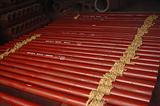 长期供应自蔓延陶瓷内衬钢管/SHS陶瓷内衬钢管厂家