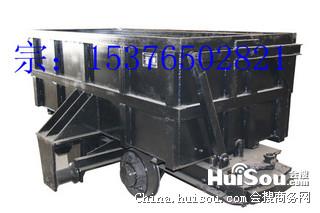 单车曲轨侧卸式矿车价格,单车曲轨侧卸式矿车生产厂家