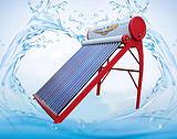 江苏亿家人真空管太阳能热水器