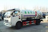 河南市政环卫抽污车价格13227224888