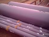 耐磨除尘自蔓燃管道,SHS除尘耐磨管道厂家供应