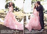 苏州蝴蝶树婚纱摄影:为你们的爱选一种颜色