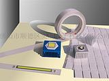 广东厂家提供6582导热双面胶带 导热材料双面胶带