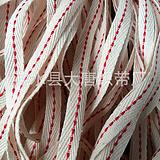 织带厂家直销纯棉跳线人字带全棉花式人字纹织带