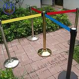 银行排队一米线 隔离带 栏杆座
