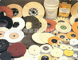 供应各种优质布轮、麻轮、抛光轮