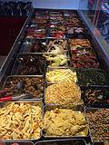 (新款)小菜冰箱,下冷冻上保鲜,上海厂制造,雪弗尔品牌