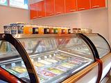 (新款)冰淇淋展示柜,上海冰淇淋展示柜(雪弗尔,冰淇淋展示柜价格