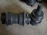 供应大宇DH220挖掘机承重轮,DH220挖掘机承重轮