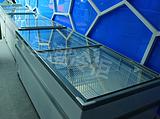 (新款)冷冻柜,超市岛柜,-18~-20度超低温冷柜,上海雪弗尔