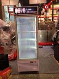 (新款)蛋糕冰淇淋展示柜,可达-18度,上海厂制造,雪弗尔品牌