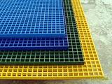 玻璃钢格栅-耐腐蚀-耐老化-使用寿命长-现货供应