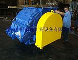 美国铝屑破碎机中国区总代理