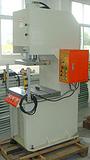 单柱液压压装机|单柱弓形液压压力机