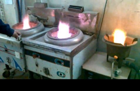燃气灶具价格_醇基红外线电子点火,高旺批发直销醇油