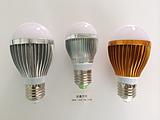 慈鑫照明--DC12V球泡灯-AC85-265V球泡灯