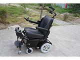 威之群站立电动轮椅车1030TT多功能电动轮椅助动车