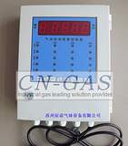 氨气检测仪/固定式氨气泄漏检测仪/电化学氨气泄漏报警器
