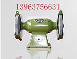 单相台式砂轮机 台式砂轮机   现货工业砂轮机 热销砂轮机