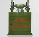 除尘式少轮机 吸尘式砂轮机安源砂轮机