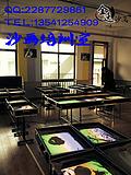 成都少儿沙画培训少儿艺术培训班最新小孩艺术学习地点
