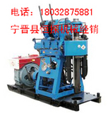 GK200型可移机式钻机作用 哪里的便宜