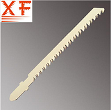 供应磨齿100mm长T型曲线锯条XF-T234X