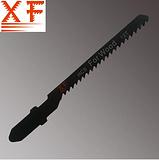供应76mm长曲线切割T型曲线锯条:XF-T119B