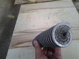 钢丝内绕弹簧刷