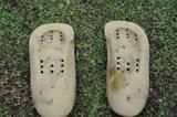 隐形辈辈康鞋垫加工磁疗鞋垫批发市场