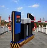 供应一进一出标准脱机长沙停车场管理系统