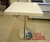 供应餐厅家具大理石餐桌定做尺寸