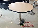 供应餐厅家具茶餐厅餐桌定做尺寸