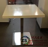 供应福州定制餐厅家具快餐厅餐桌尺寸