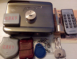 ID刷卡锁专业批发商