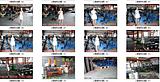 小型密封篮模具,加工生产厂家/浙江黄岩塑胶模具