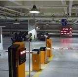 供应简洁轻巧长沙停车场管理系统
