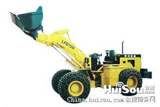 D928型地下内燃铲运机批发价格 济宁市图片
