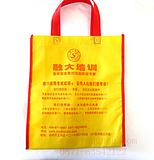 昆明环保袋印logo无纺布袋批发手提袋制作