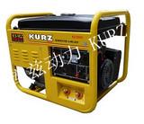 最新250A三相电启动汽油发电电焊机价格